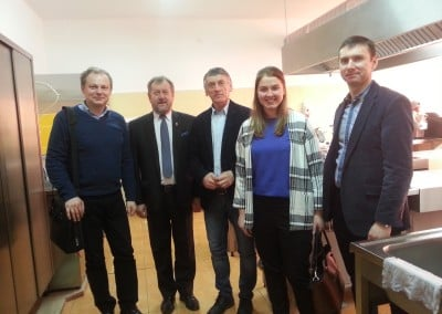 Consultations in the Siemiatycze Region