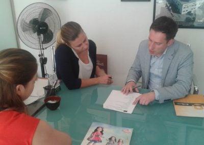 Spotkania w Hiszpani (11)