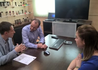 Spotkania w Hiszpani (15)