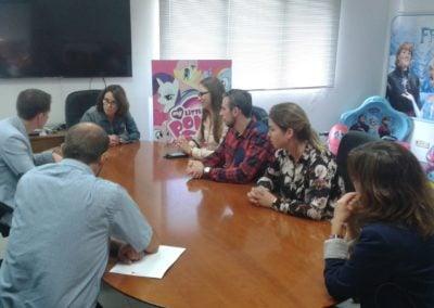 Spotkania w Hiszpani (7)