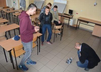 Wizyta grupy z Czech (2)