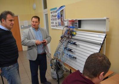 Wizyta grupy z Czech (3)