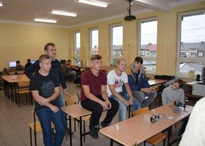 Wizyta grupy z Czech (5)