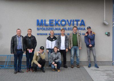 Wizyta grupy z Czech (8)