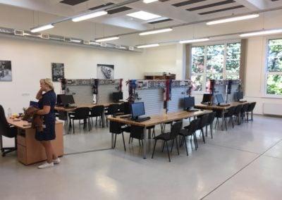 Konsultacje w szkołach LT-LV (86)